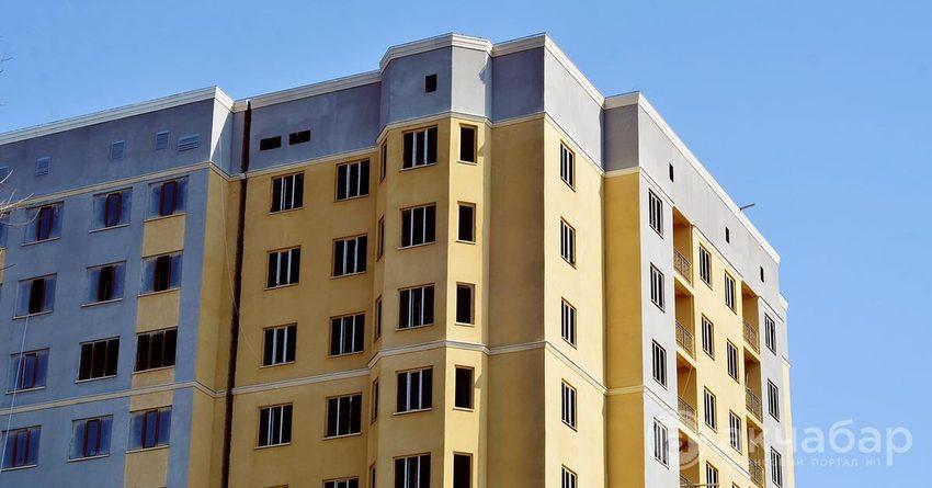 В странах ЕАЭС в эксплуатацию введено 68.8 млн кв. м жилья