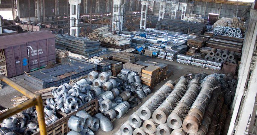 «Первая Металлобаза» за день привлекла 5.3 млн сомов за счет облигаций