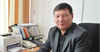 Рахатбек Пирматов стал председателем совета директоров КФБ