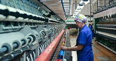 В I квартале рост промпроизводства в ЕАЭС составил 0.8%