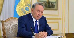 Глава Казахстана ратифицировал закон о выделении Кыргызстану помощи в $100 млн