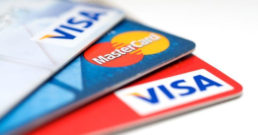 Visa самая популярная платежная карта в Бишкеке