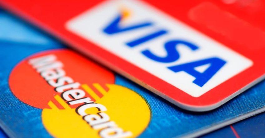 Visa и Mastercard обяжут локализовать сервисы безопасности интернет-платежей в РФ