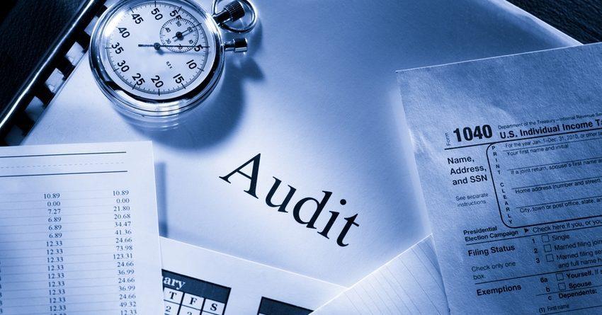 В 2015 году финансовые нарушения двух предприятий и МСУ составили 8.1 млн сомов