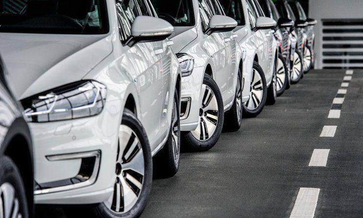 Немецкие автопроизводители инвестируют €40 млрд в электромобили