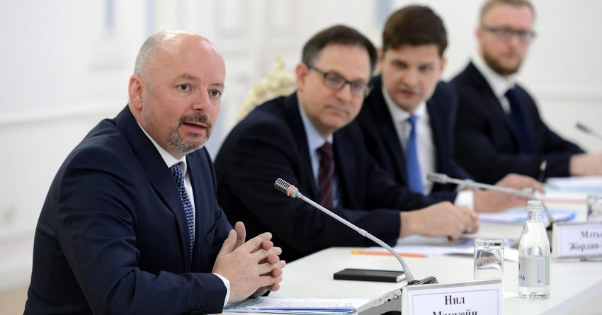 ЕБРР выделит Кыргызстану €86 млн для модернизации ирригационной системы