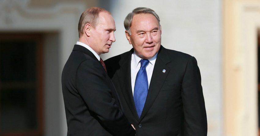 Россия и Казахстан реализуют 27 совместных проектов стоимостью $4 млрд