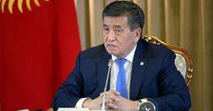 Президент КР: Цифровизация — ключевой инструмент в борьбе с коррупцией