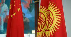 Китай обогнал Россию по объему товарооборота с Кыргызстаном
