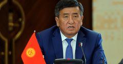 Премьер КР выступил за подписание договора о пенсионном обеспечении в ЕАЭС в 2018 году