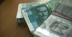 Во II квартале объем операций по платежным картам вырос вдвое – до 45.3 млрд сомов