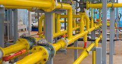 Госстрой утвердил новые нормы для систем газоснабжения
