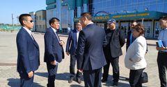 В Кыргызстане хотят открыть свой «Хоргос»