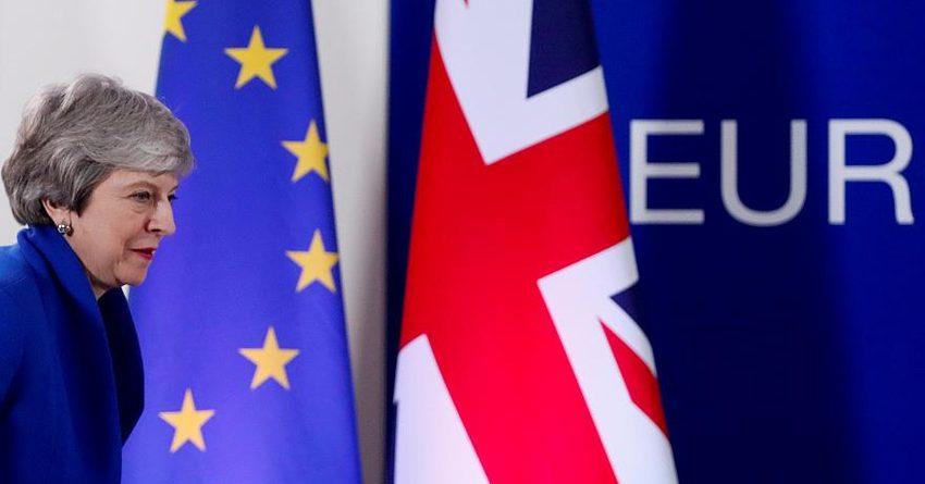 Президент США посоветовал Лондону не платить за выход из ЕС