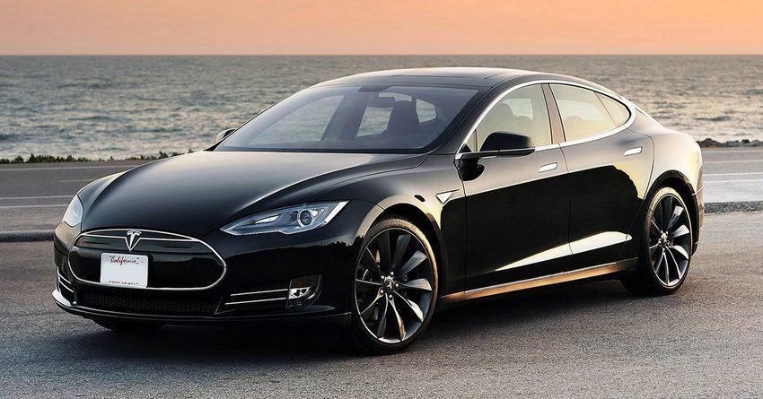 Tesla продала 22 тыс. автомобилей во II квартале 2017 года