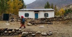Уровень бедности в Таджикистане сократился вдвое за 12 лет