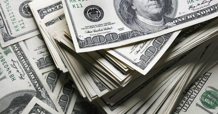 С начала года денежные переводы в КР выросли на 31.1%