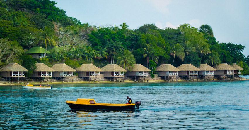 Гражданство Вануату можно купить чуть больше, чем за 43 биткоина