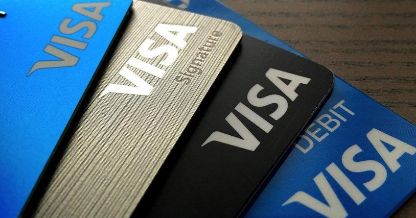Visa до 3 тысяч рублей увеличила лимит для покупок без ПИН-кода