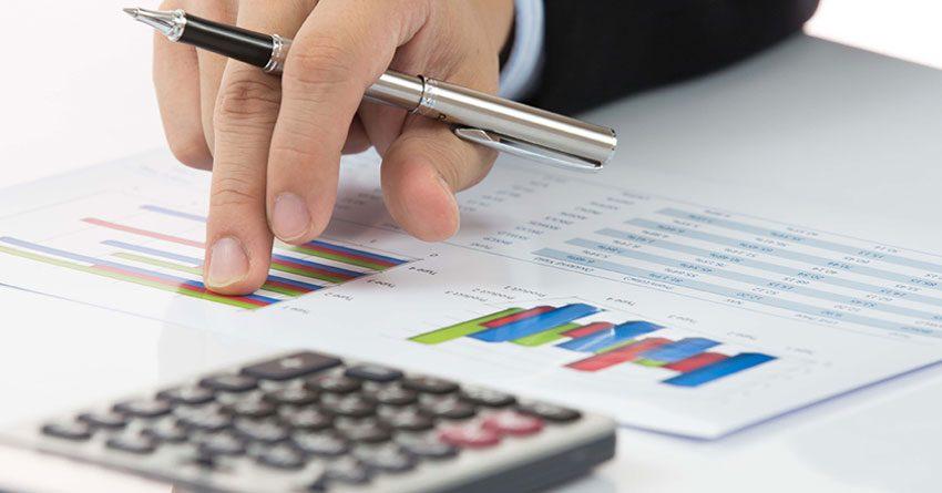 За первый месяц года ЕНД сдали 14 тыс. налогоплательщиков