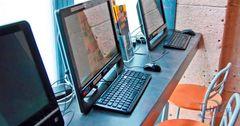 Во Франции резко возросли продажи компьютеров
