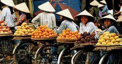 Ратифицировано соглашение о свободной торговле между ЕАЭС и Вьетнамом