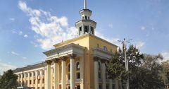 НБ КР на аукционе разместит ноты на 4.1 млрд сомов