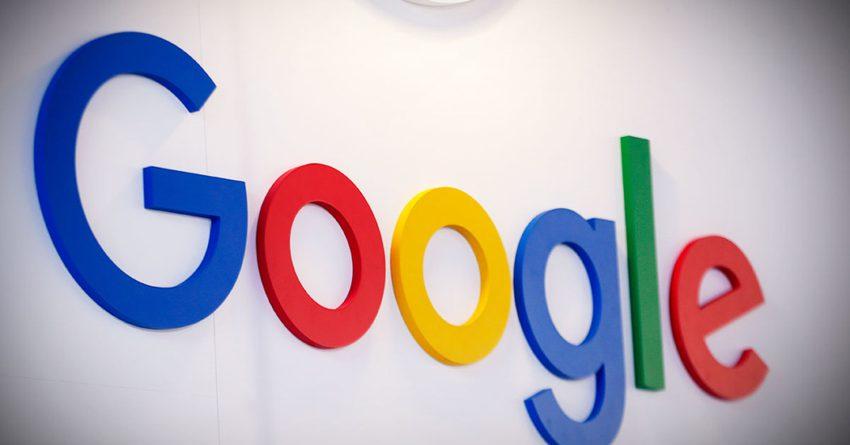 Google компаниясыТажикстангасалык төлөй баштайт