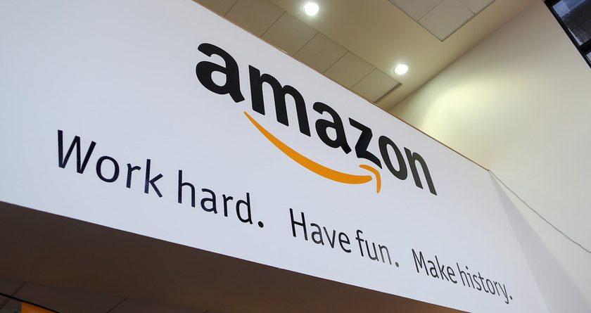 Amazon побил новый рекорд по продажам