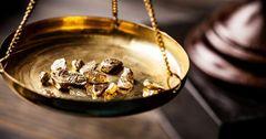 За четыре месяца Кыргызстан поставил золото в Швейцарию на $202 млн