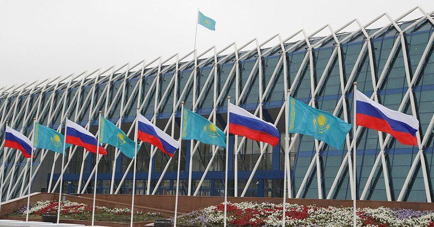 По итогам российско-казахстанского форума подписано 56 документов на $3 млрд