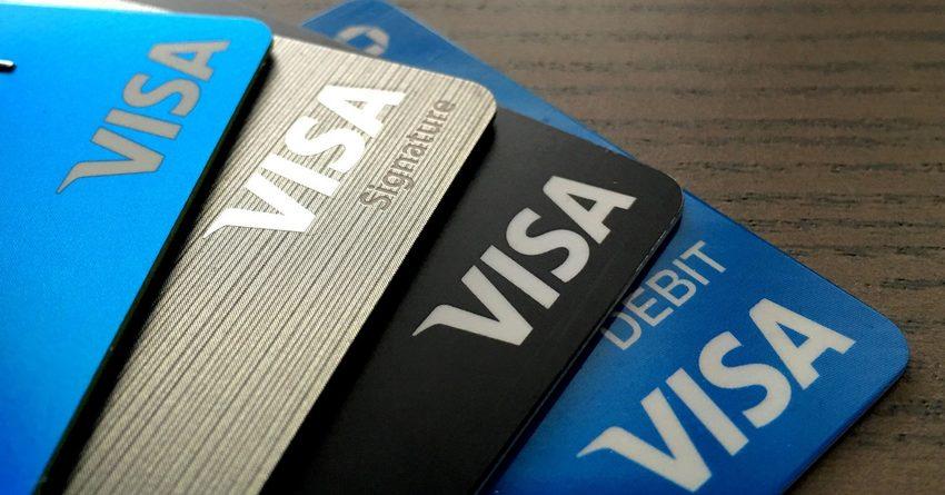 Генеральный руководитель Visa Чарли Шаф уходит вотставку