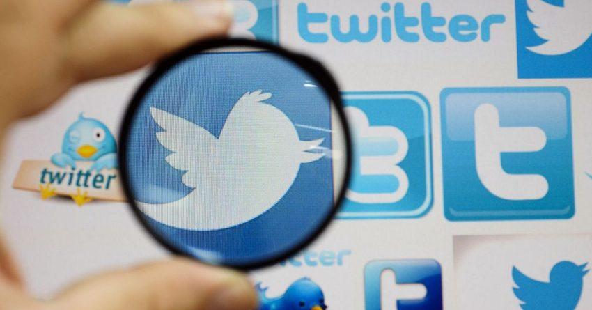 Рост квартальной выручки Twitter оказался самым медленным за всю историю компании
