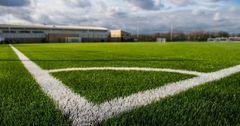 В Бишкеке хотят построить футбольный центр