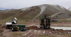 В КР запретили разработку урановых месторождений