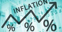 В 2020 году инфляция достигла 9.7%