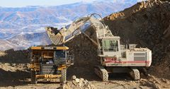 Инвесторы не намерены покидать Кыргызстан – горнорудка ждет стабильности