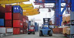 Темпы падения экспорта Кыргызстана снизились до 2.8%