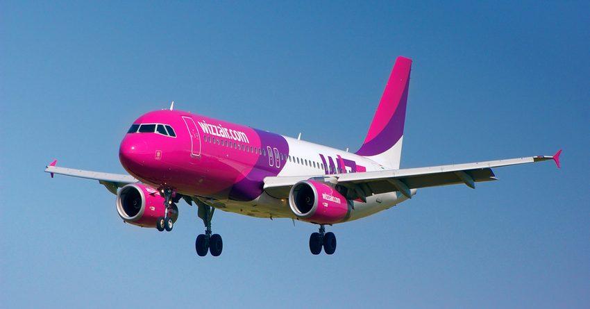 В Астане откроют прямое авиасообщение с Будапештом за €40