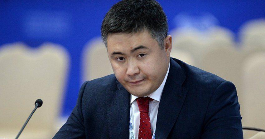 В 2016 году ВВП Казахстана вырос на 1%