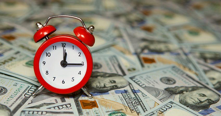 Сумма просрочки по займам в КР превышает 2.6 млрд сомов