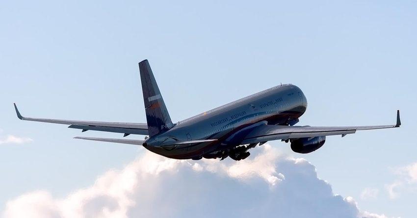 Президент поддержал внедрение политики «Открытое небо»