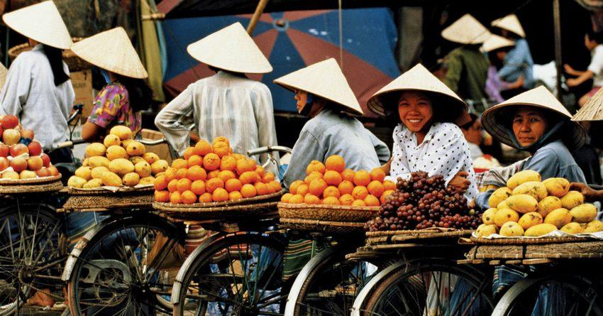 Товарооборот ЕАЭС и Вьетнама вырос в сотни раз на соглашении о свободной торговле