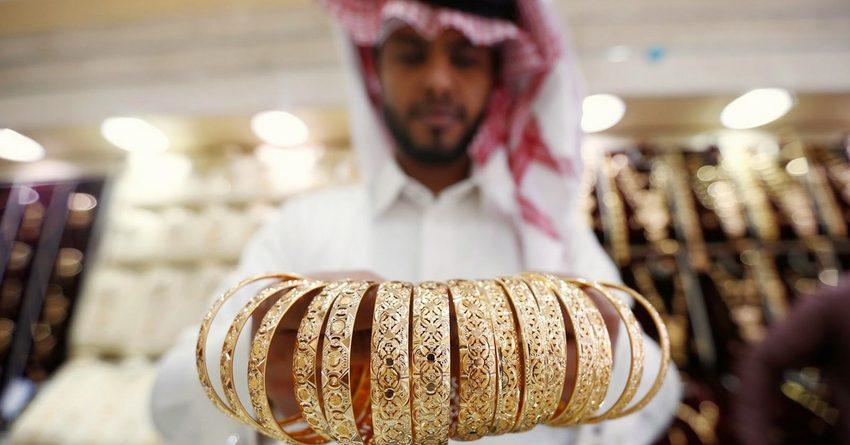 Саудовская Аравия будет добывать в 2.5 раза больше золота, чтобы отвязаться от нефти