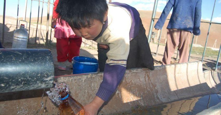 Села получат 200 млн сомов из бюджета для обеспечения питьевой водой
