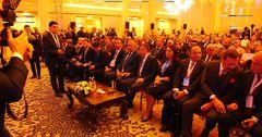 Турция и Кыргызстан подписали меморандумы о привлечении инвестиций