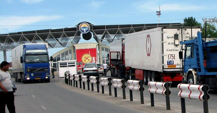 За первую неделю августа налоговой выявлено 5 нарушителей-экспортеров товаров из ЕАЭС