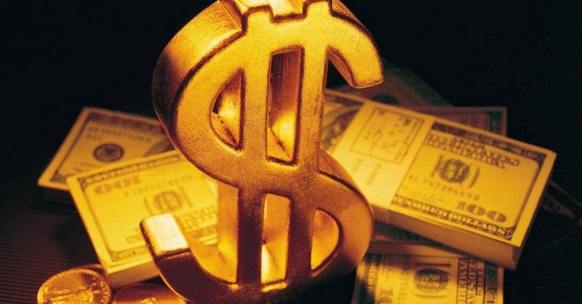 Курс доллара достиг 69 сомов