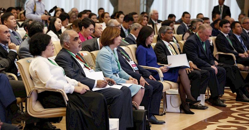 Страны — участницы ШОС подпишут два соглашения по торговле