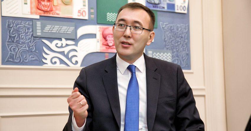 В 2018 году на валютном рынке обеспечена стабильность — Абдыгулов